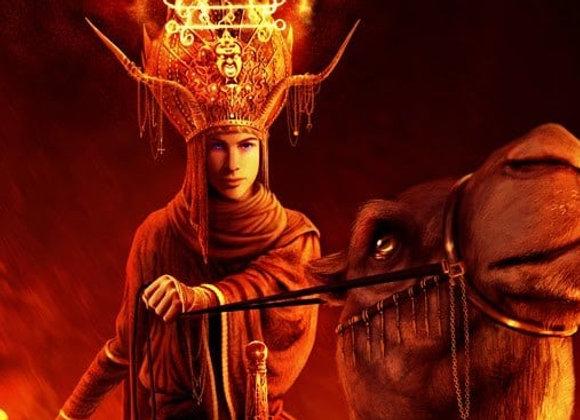 King Paimon Business Boost  (Lady Eirene & Daena)