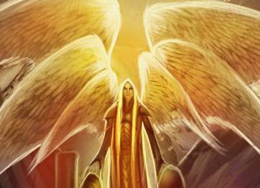 Lucifer the Lightbringer's Truth Spell (Lady Eirene & Daena)