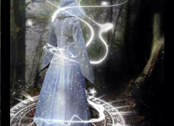 White Magick Business Spell (Lady Eirene & White Witch Daena)