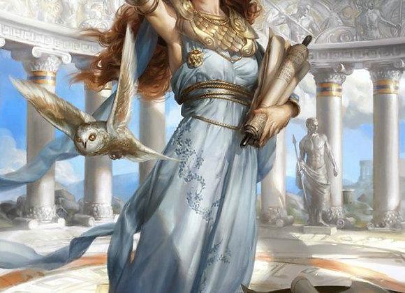 White Magick Empowerment (White Witch Daena)