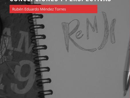La Red Mexicana de Jóvenes por la Investigación: raíces, concepciones y perspectivas.