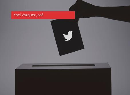 Tendencias democráticas: el caso de #Twitter