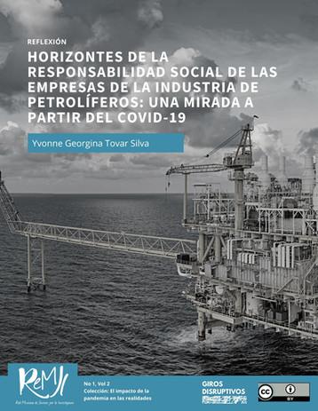 Horizontes de la responsabilidad social de las empresas de la industria de petrolíferos