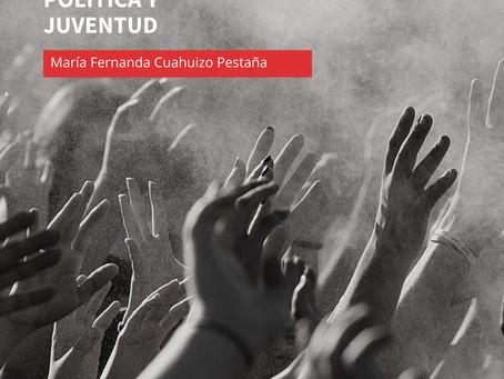 La participación política y juventud