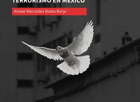 La lucha contra el financiamiento al terrorismo en México