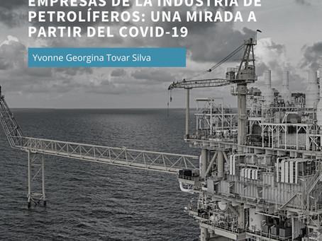 Horizontes de la responsabilidad social de las empresas de la industria de petrolíferos: