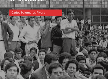 El contexto social del movimiento estudiantil de México 68