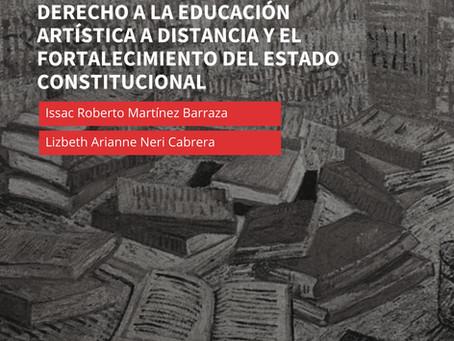 Repensando el papel de la UnADM; hacia la garantía del derecho a la educación artística a distancia