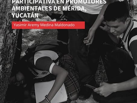 Educación ambiental a través de la Investigación acción participativa en promotores ambientales