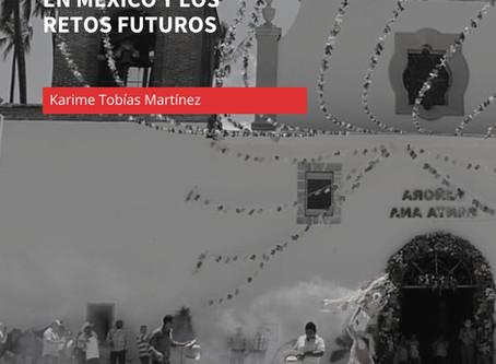 El panorama de la industria cultural en México y los retos futuros