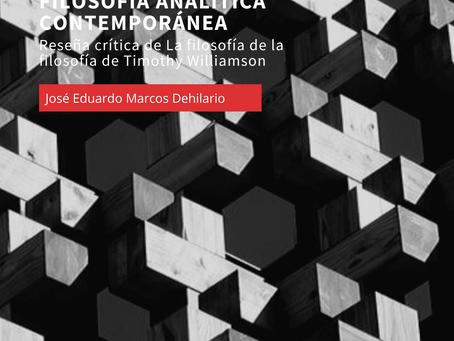 Nuevas perspectivas metodológicas para la filosofía analítica contemporánea