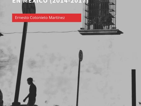 Análisis de tendencia de los sentimientos de depresión en México (2014-2017)