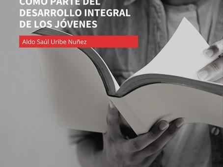 La formación de hábitos lectores como parte del desarrollo integral de los jóvenes