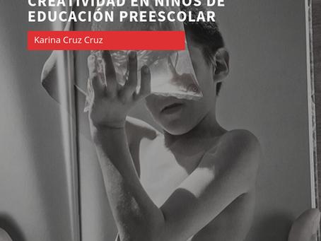 Literatura infantil para el desarrollo de la creatividad en niños de educación preescolar