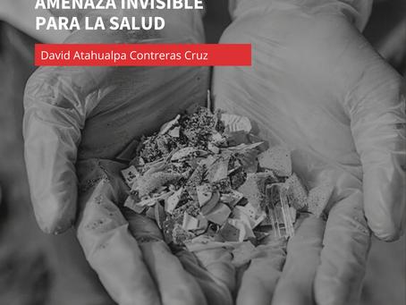 Microplásticos y nanoplásticos: una amenaza invisible para la salud
