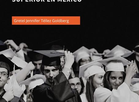 Principales retos de la educación superior en México