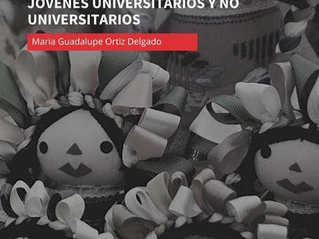 Información y participación política convencional en jóvenes universitarios y no universitarios