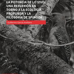 La potencia de lo vivo: una reflexión en torno a la ecología profunda y la filosofía de Spinoza