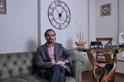 Erdoğan BUHURCİ