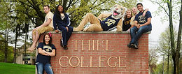 Thiel College Launches New Programs