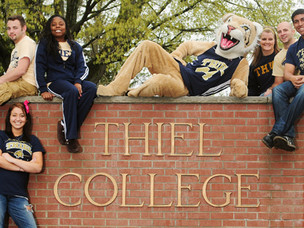 Thiel College Launches New Programs