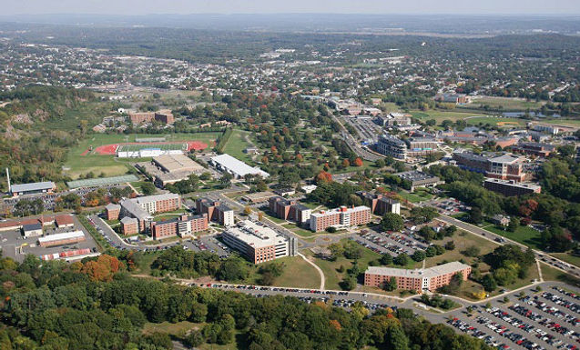 SCSU: Helping to Build a Knowledge-Based Economy for Connecticut