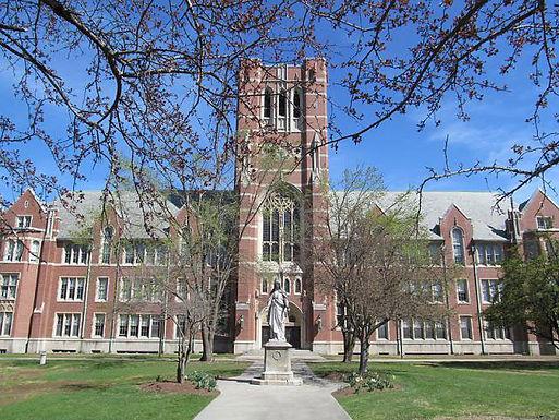 Explore Elms College