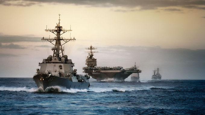 U.S. Navy Offers Advanced Technical Training