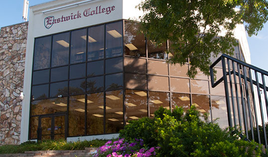 Eastwick College  |  College Fair Guide