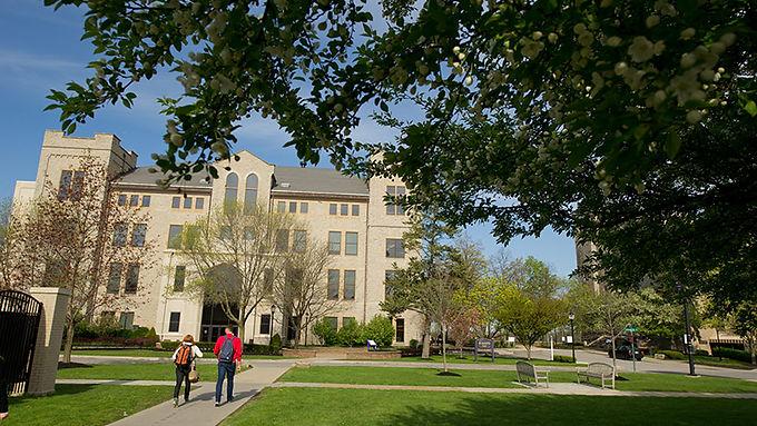 Experience the Power of Niagara University