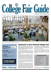 Cincinnati College Fair 2019