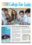 NYC STEM College Fair 2019