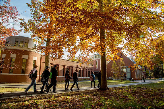 Launch Your Life: Drew University