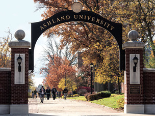 Ashland University: Where the Accent is on the Individual