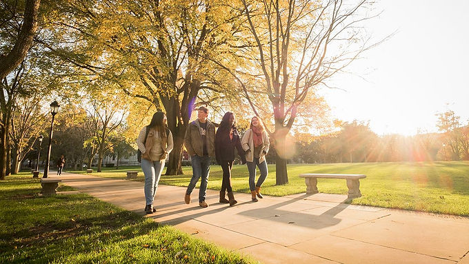University of Pittsburgh: Five Campuses — One University