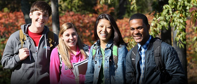 Daemen College Offers Students an Academic Edge