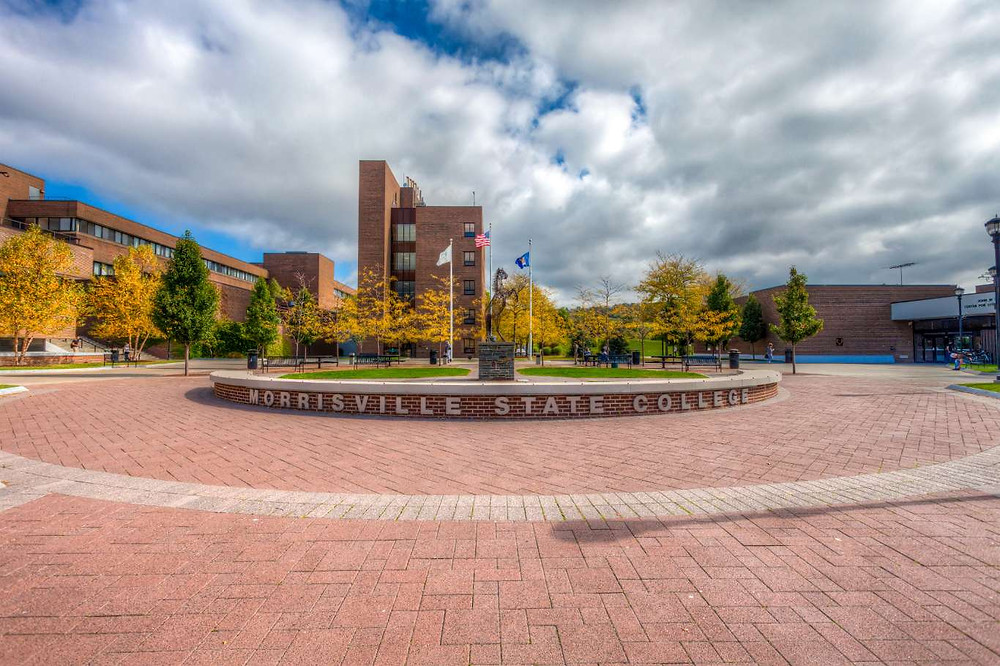 SUNY Morrisville - College Fair Guide