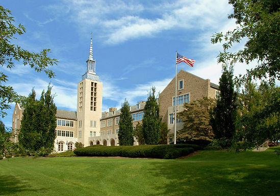 An Up-Close Look at St. John Fisher College