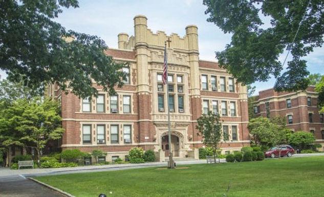Concordia College NY – Small School. BIG IMPACT.