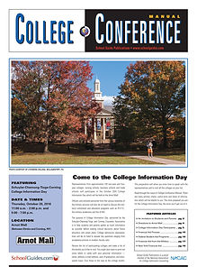 Hartford College Conference Manual