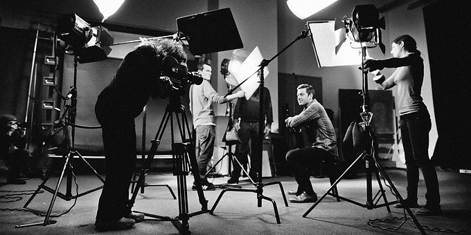 Eight Months to Your Career at Pittsburgh Filmmakers' School