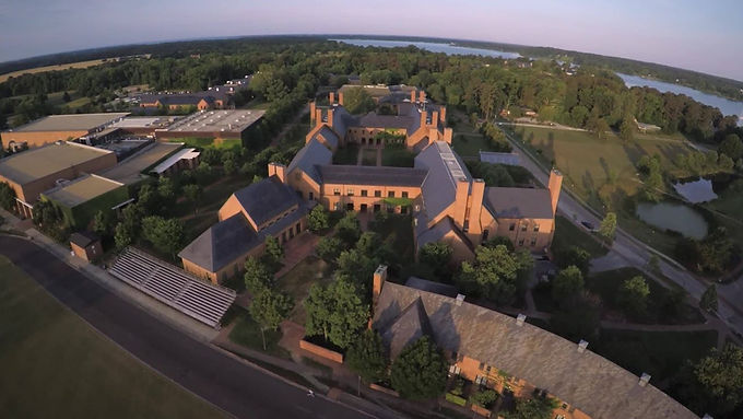 Saint Mary's College: A Promise of Discovery
