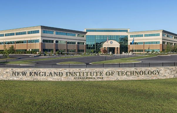 Become a New England Institute of Technology Graduate – or Compete with One