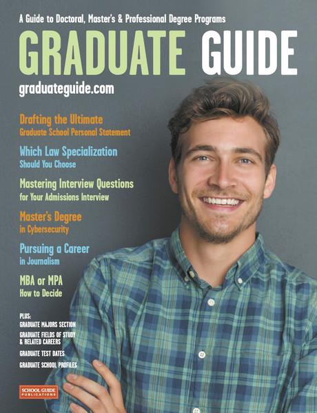 Graduate Guide