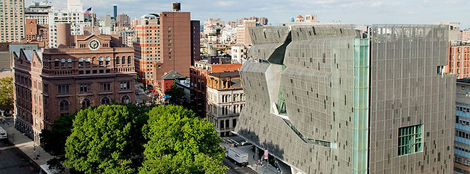 Cooper Union: A New York City Gem