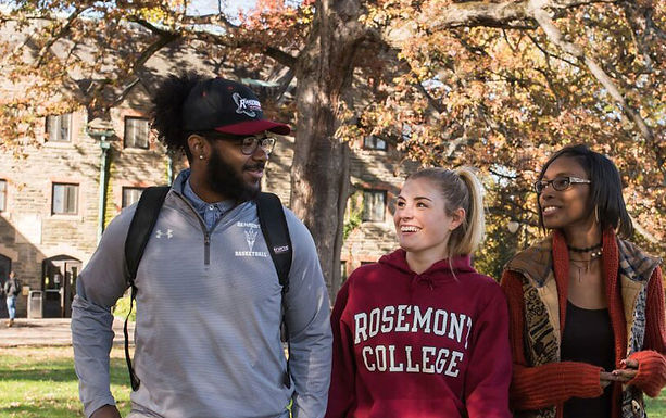 Rosemont College Announces Test-Optional Admissions Policy