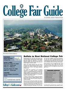 Buffalo College Fair