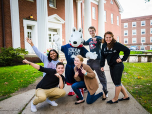 Experience the New Liberal Arts at Hiram College