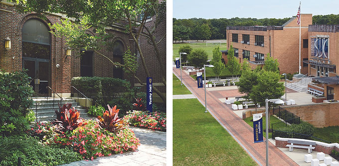 Get Ready for a World of Opportunities at St. Joseph's College