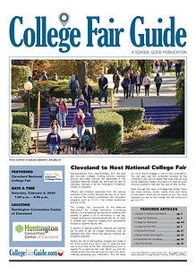 Cleveland College Fair